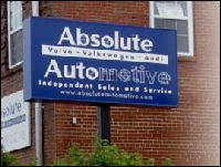 Absolute Automotive - Homestead Business Directory