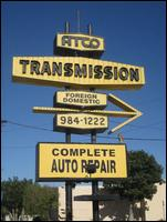 Atco Transmission Center - Valley Village, CA