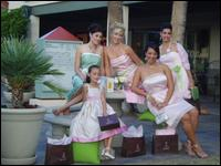 Twirl A Bridesmaid Boutique
