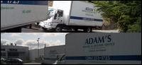 Adams Moving & Delivery Svc - Homestead Business Directory
