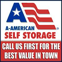 A-american Self Storage - Homestead Business Directory