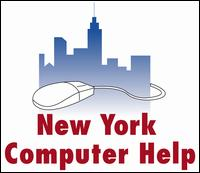 New York Computer Help - Apple/ PC/ Laptop Repair - Data Recovery - Virus Removal