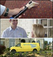 ServiceMaster Clean - Marion, IN