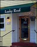 Leaky Roof Pub & Grill - Portland, OR