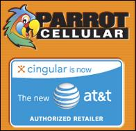 Parrot Cellular