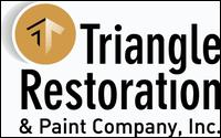 Triangle Restoration & Paint - Homestead Business Directory