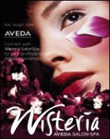 Wisteria Aveda Salon Spa - Greenville, SC