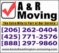 A & R Moving