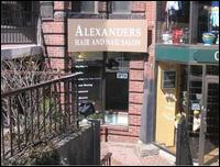 Alexander's Hair Salon - Boston, MA