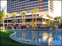 Pacific Palms Hotel & Cnfrnc - Homestead Business Directory