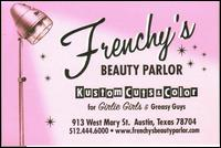 Frenchy's Beauty Parlor - Homestead Business Directory