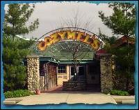 Cozymel's Mexican Grill