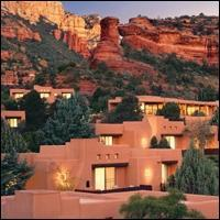Enchantment Resort - Sedona, AZ