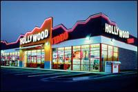 Hollywood Video - Renton, WA