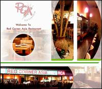 Red Corner Asia Restaurant - Homestead Business Directory