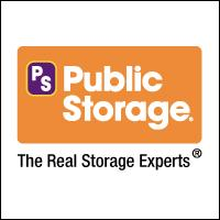 Public Storage - South Gate, CA
