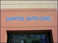 Capitol Auto Care - Homestead Business Directory