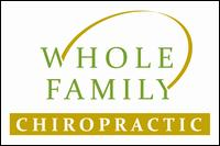 Whole Family Chiropractic - Homestead Business Directory