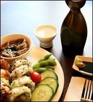 Blue Fin Sushi & Seafood Bfft - Homestead Business Directory