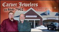 Carver Jewelers - Homestead Business Directory