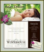 The Woodhouse Day Spa - Denver - Denver, CO