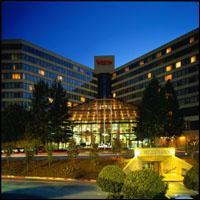 The Westin Atlanta Airport - Atlanta, GA