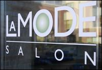La Mode Salon