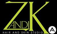 Zandi K. Hair And Skin Studio