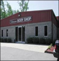Johnson Body Shop Inc - Homestead Business Directory