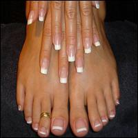 Sok Nails Inc - Homestead Business Directory