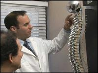 Nyc Spinal Disc Dcmprssn