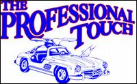 Professional Touch Auto Body - Scotts Valley, CA