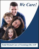Total Dental Care-farmingville - Homestead Business Directory