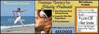 Hudnall Shelly - Homestead Business Directory