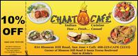 Chaat Cafe - Homestead Business Directory