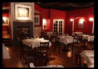 Red Square Euro Bistro - Homestead Business Directory