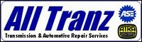 All Tranz Transmission Crt Inc - Homestead Business Directory