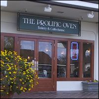 Prolific Oven - Homestead Business Directory