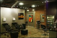 Altitude Salon