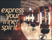Revamp Makeover Salon & Spa