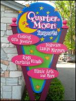 Quarter Moon Import Shop - Homestead Business Directory
