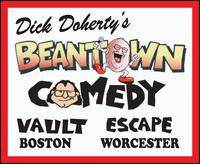 Dick's Beantown Comedy Vault @ Remington's - Boston, MA
