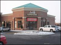 Jon'Ric International Salon Spa - Naperville, IL