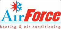 Air Force Heating & Ac Inc - Homestead Business Directory