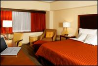 Sheraton Anchorage Hotel & Spa - Anchorage, AK