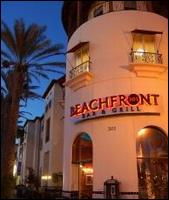 Beachfront 301 Bar & Grill - Homestead Business Directory