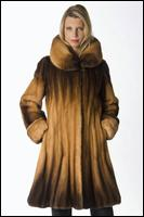 Gelb Furs By Frederick - New York, NY