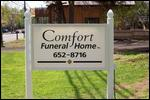 Comfort Funeral Home Inc - Homestead Business Directory