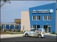 21st Century Self-storage - Homestead Business Directory