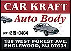 Car Craft - Homestead Business Directory